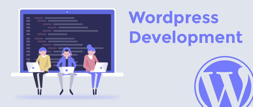 Wordpress Development Melbourne